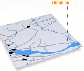 3d view of Tugarino