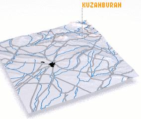 3d view of Kuzah Burah