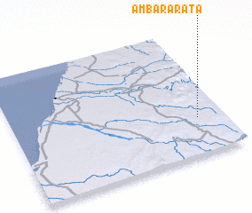 3d view of Ambararata