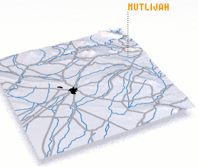3d view of Mutlijah
