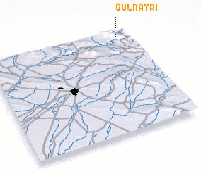 3d view of Gulnayrī