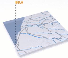 3d view of Belo