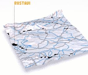 3d view of Rust'avi