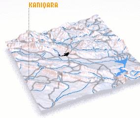 3d view of Kani Qara