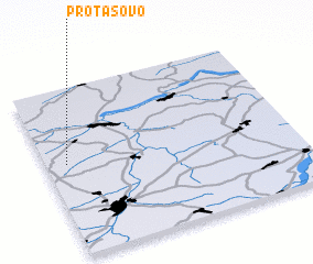 3d view of Protasovo