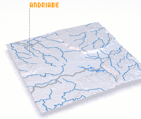 3d view of Andriabe