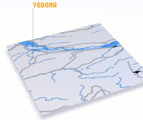3d view of Yedoma