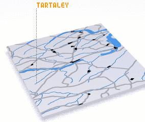 3d view of Tartaley