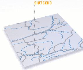 3d view of Sivtsevo