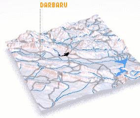 3d view of Dārbarū