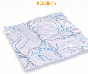3d view of Besomaty