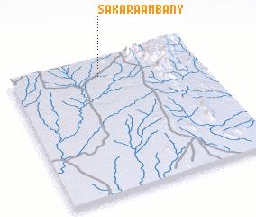 3d view of Sakara Ambany
