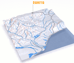 3d view of Rahiya