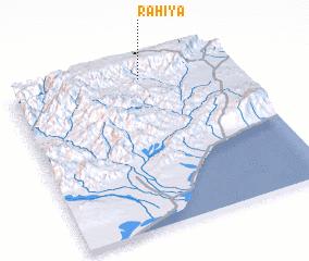 3d view of Rahiya