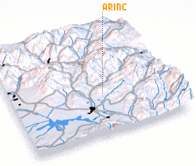 3d view of Arınc