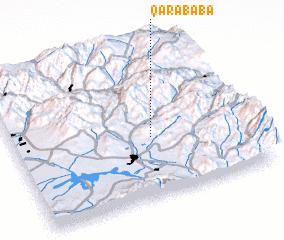 3d view of Qarababa