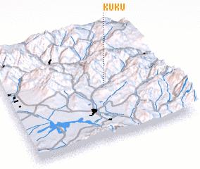 3d view of Kükü
