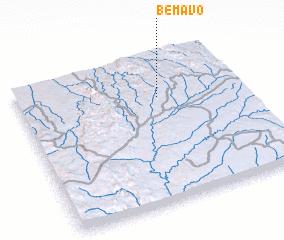 3d view of Bemavo