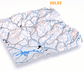 3d view of Külüs