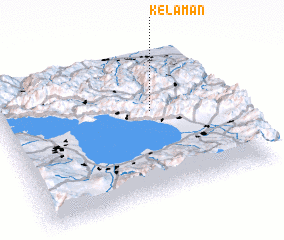 3d view of Kelaman