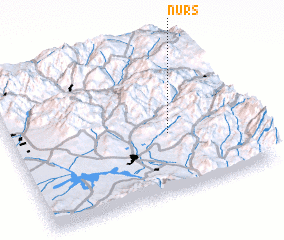 3d view of Nurs
