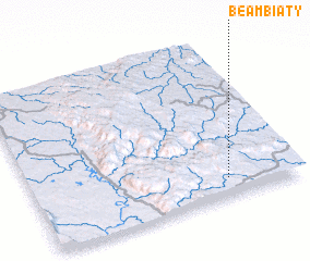 3d view of Beambiaty