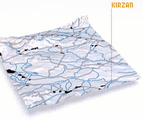 3d view of Kirzan