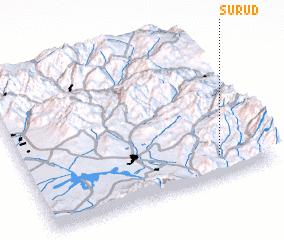 3d view of Şurud