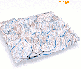 3d view of (( Tindy ))