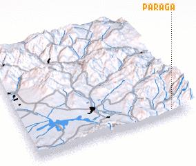 3d view of Parağa