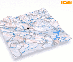 3d view of Bizawa