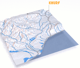3d view of Khurf