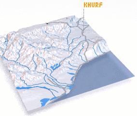3d view of Khurf