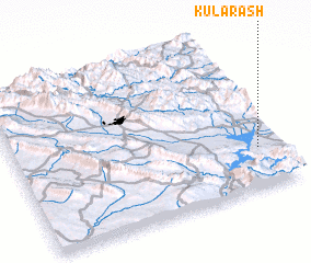 3d view of Kularash