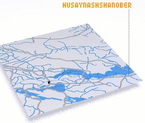 3d view of Ḩusayn ash Shanober