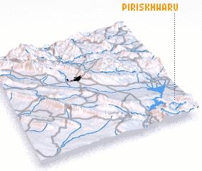 3d view of Piris Khwāru