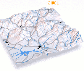 3d view of Zivel