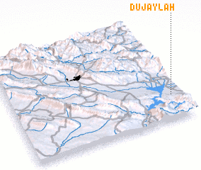 3d view of Dujaylah