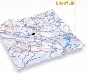 3d view of Dujaylah