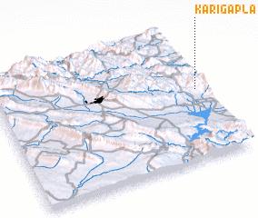 3d view of Karigapla