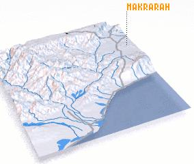 3d view of Makrārah
