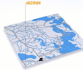 3d view of Jazīrah