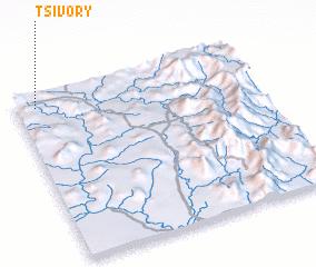 3d view of Tsivory