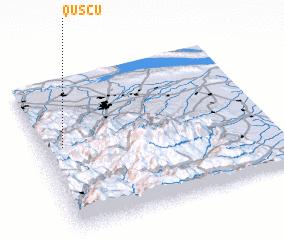 3d view of Quşçu