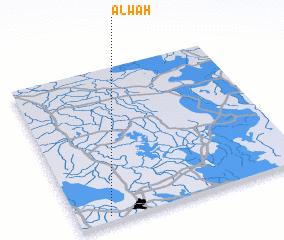 3d view of 'Alwah