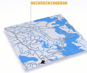 3d view of Ḩasan ash Shabbāḩ