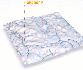 3d view of Haranany
