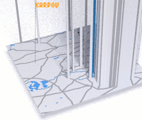 3d view of Karpov