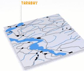 3d view of Tarabay