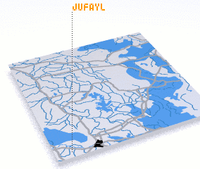 3d view of Jufayl